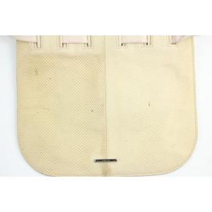 Gucci Crossbody Lizard 4gga114 Beige Shoulder Bag
