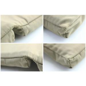 Gucci Belt Bum (Ultra Rare) Monogram Gg Fanny Pack 228286 Khaki Canvas Cross Body Bag