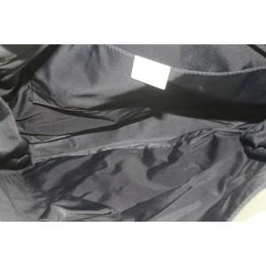 Gucci Black Logo Web Messenger Bag 30GZ0