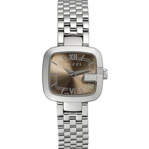 Gucci Stainless Steel 23mm Ladies Watch