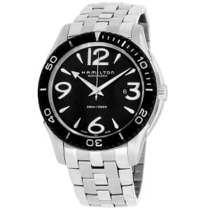 Hamilton Seaview H37715135 45mm Mens Watch