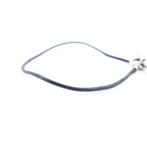 HERMÈS Jumbo Toggle Choker or Bracelet 6HR0306