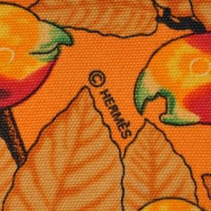 Hermès Les Perroquets Parrot Tote 860563