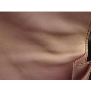 Hermès Light Pink Clutch Rose Swift Leather Rio 221345 Wallet