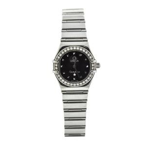Omega Constellation Ladies 1465.71.00 Watch