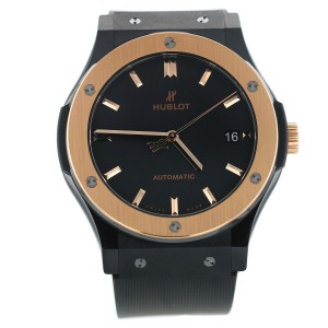 Hublot Classic Fusion 45 511.C0.1181.RX Watch