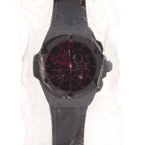 Sealed Hublot Big Bang King Power 48mm Congo Watch