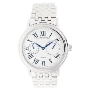 Raymond Weil Maestro 2846-ST-00659 40mm Mens Watch