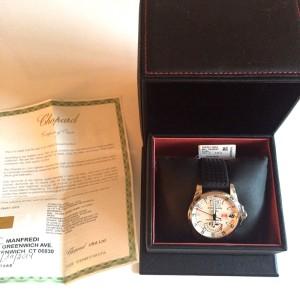 Chopard Gran Turismo XL Power Reserve 42mm Watch
