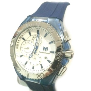 Technomarine Blue Cruise Stainless Steel 47mm Watch