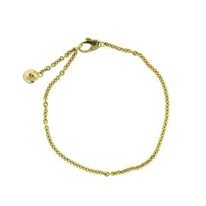 Cartier 18k Trinity Bracelet