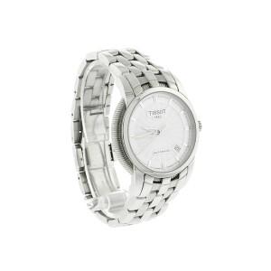 Tissot 1853 Automatic Mens Steel Watch