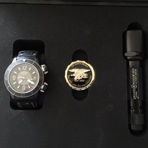 Jaeger Le Coultre Edition Master Compressor 46mm Watch