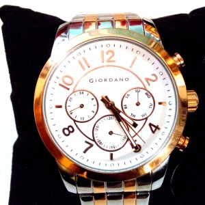 Giordano A1025-11 Special Edition Analog Watch