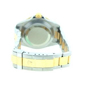 Rolex Submariner Steel and Gold Men's Watch