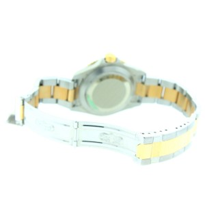 Rolex Submariner Steel and Gold Men's Watch