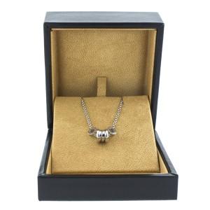 Bulgari Bzero1 White Gold Bracelet