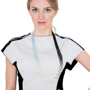 Perlatelier Ariel Pearl Necklace