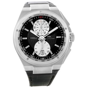 IWC Big Ingenieur IW378401 Chronograph Stainless Steel Automatic 45.5mm Mens Watch