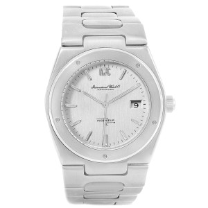 IWC Ingenieur 1832 Stainless Steel Automatic Anti-magnetic 40mm Mens Watch