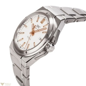 IWC Ingenieur W323906 Stainless Steel 44mm Watch