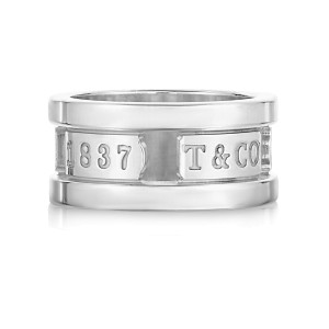 Tiffany Co Rings 1837 Ring