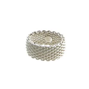 Tiffany & Co. Somerset Ring