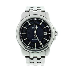 Bulova 96B159 Men's Precisionist Watch