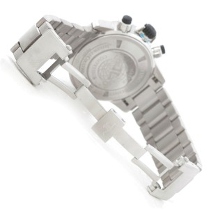 Jaeger Lecoultre Master Compressor 160.T.25 Titanium Automatic 44mm Mens Watch