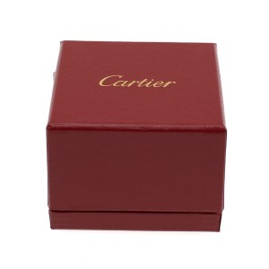 Cartier 18K Yellow Gold Juste un Clou Ring Size 7.25