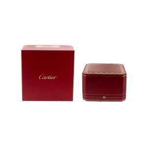 Cartier Yellow Gold Love Bracelet Size 16