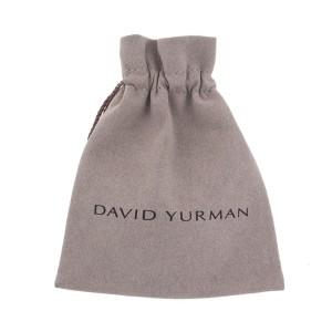 David Yurman Sterling Silver & 14K Yellow Gold Citrine, Tourmaline & Garnet Renaissance Bracelet