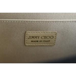Jimmy Choo Suede Envelope 24MR0627
