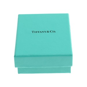 Tiffany & Co. Paloma Picasso 18K Rose Gold Olive Leaf Heart Pendant Necklace