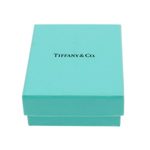 Tiffany & Co. Sterling Silver with Akoya Pearl Stud Earrings