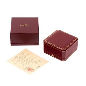 Cartier Rose Gold Love Bracelet Size 17