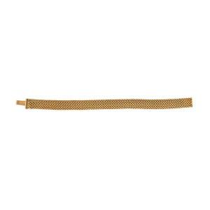 Tiffany & Co.18K Yellow Gold Bracelet