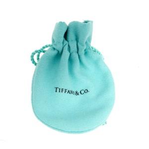 Tiffany & Co. Elsa Peretti Sterling Silver Teardrop Hoop Earrings