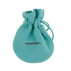 Tiffany & Co. XO Paloma Picasso Sterling Silver Pendant Charm
