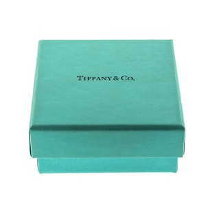 Tiffany & Co. Bar Drop Pendant Necklace