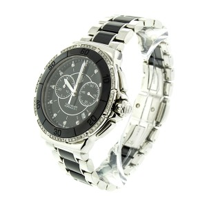 Tag Heuer Formula 1 Chronograph Womens Watch