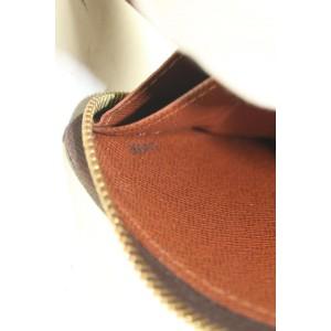 Louis Vuitton Stephen Sprouse Monogram Roses Long Zippy Wallet 266lvs216