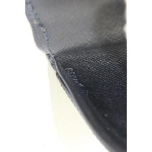 Louis Vuitton Damier Graphite Brazza Long Wallet 318lvs517