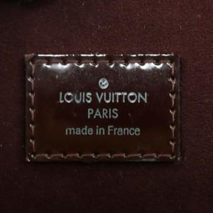 Louis Vuitton Bordeaux Epi Electric Leather Alma GM Bowler Bag  862286