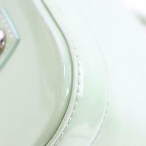 Louis Vuitton Mint Green Menthe Electric Epi Alma 871497