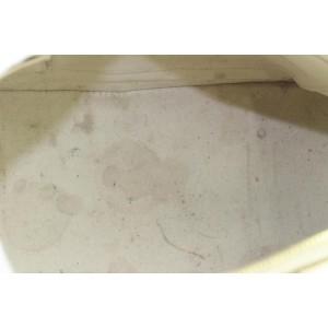 Louis Vuitton Beige Monogram Vernis Alma PM Bag 12lvs113
