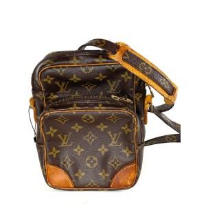 Louis Vuitton Monogram Amazon Crossbody Bag 20la859