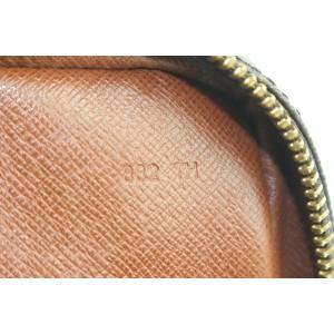 Louis Vuitton Monogram Mini Amazon Crossbody 278lvs217