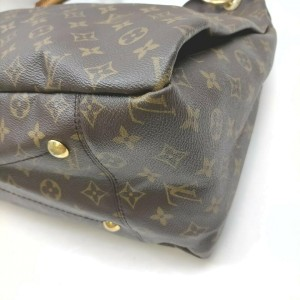 Louis Vuitton Monogram Artsy GM Hobo 861303