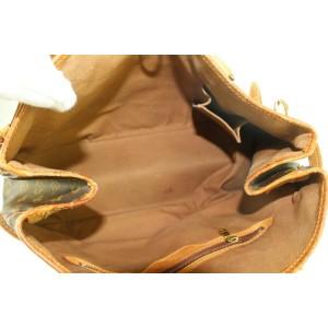 Louis Vuitton Monogram Batignolles Horizontal Tote bag 933lvs415